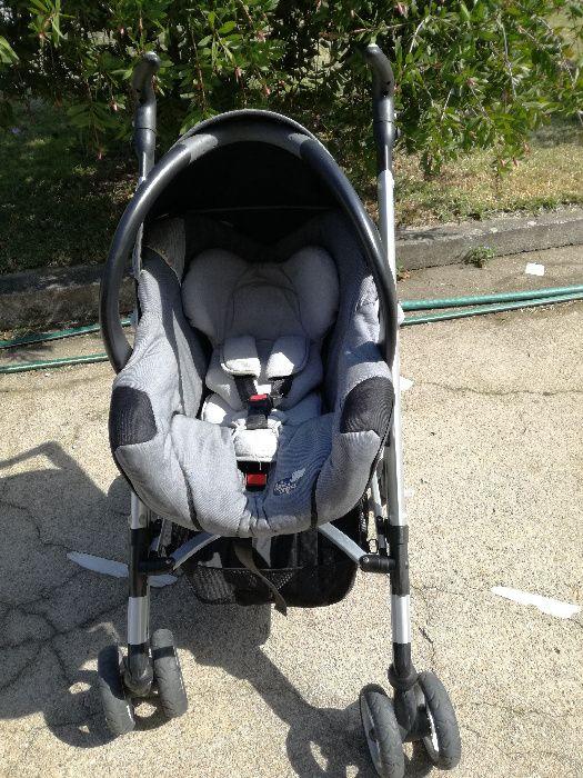 Cadeira de bébé + Ovo Loola