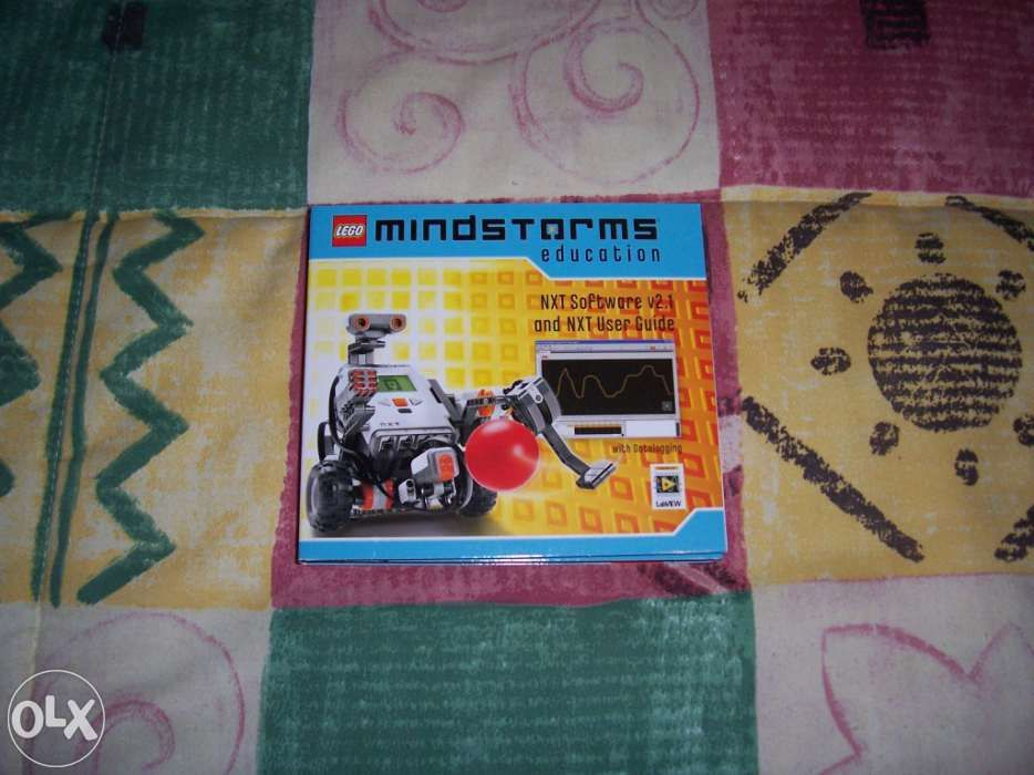 LEGO Mindstorms Education NXT
