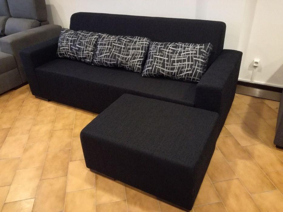 Sofá Pol novo de fabrica com 220 cm de largura