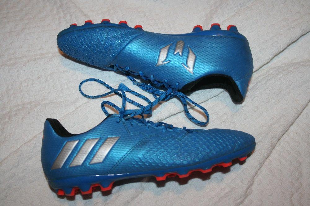 Chuteiras Adidas Messi 16.3 AG