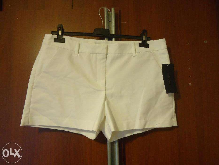 Shorts Zara L. Novos.