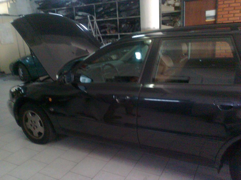 Material usado Audi A4 B5, B6 e B7 (carro e carrinha, jantes motor etc