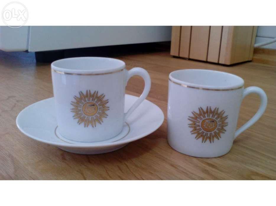 Chávenas de café de limoges Avenidas Novas - imagem 3