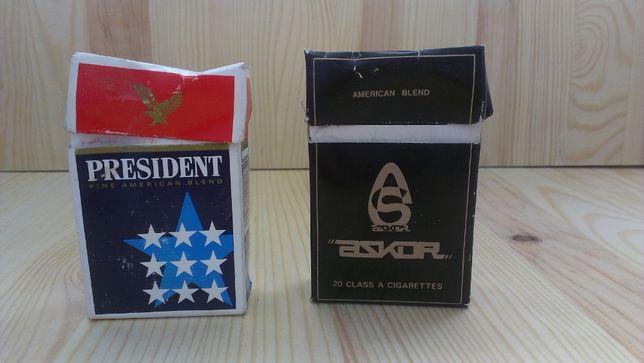 сигареты президент купить