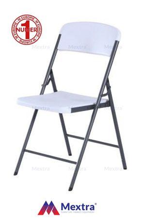 kupię krzesła składane zabrze
