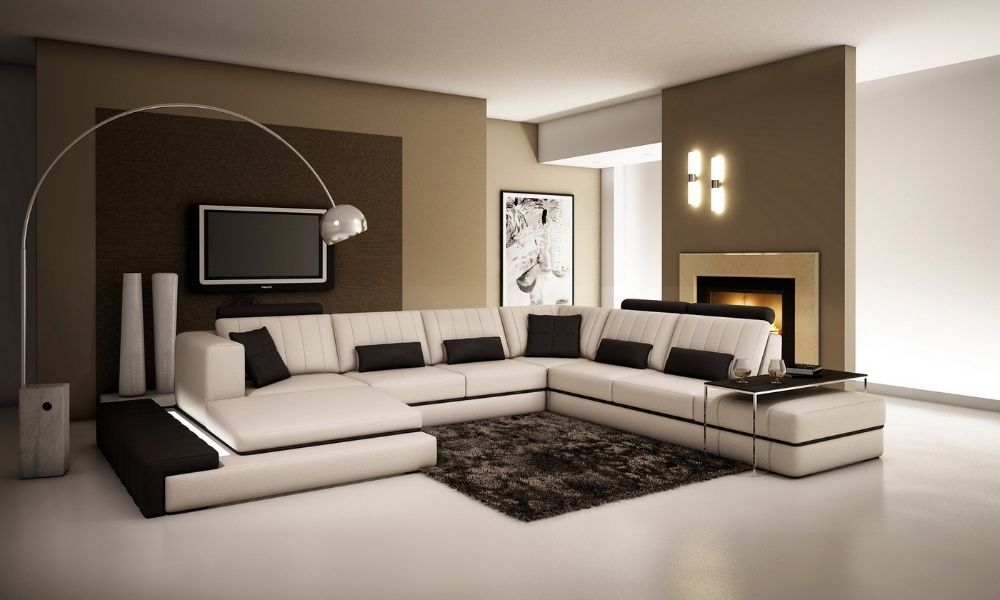 Sofa Design Light Led Paços de Ferreira - imagem 1