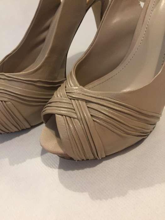 a91eb5023a Sapato - Calçado em Aldoar