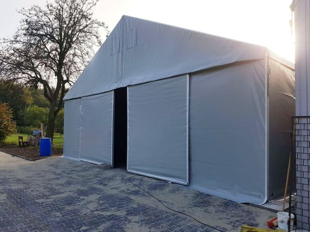 10x30 namiot hala NAMIOTOWA kateringowa MOCNA magazynowa
