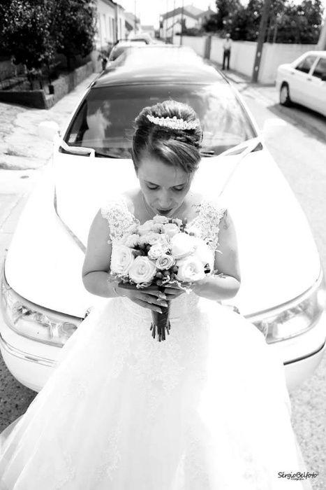 Aluguer de Limousine Festas, Casamento