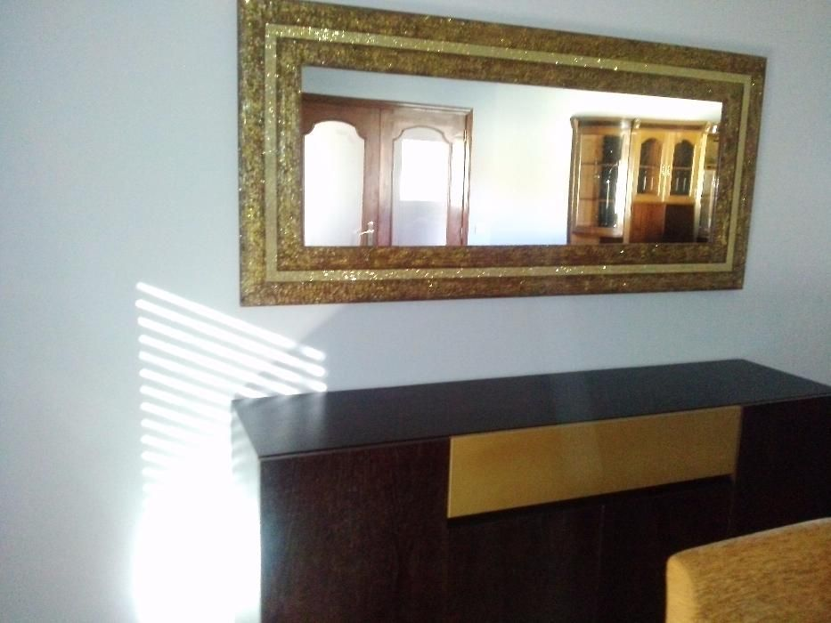 Sala de Jantar Completa (Art. Novo) Paços de Ferreira - imagem 5