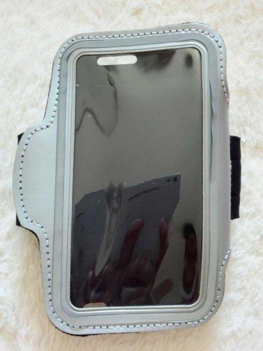Bolsa telemóvel para desporto