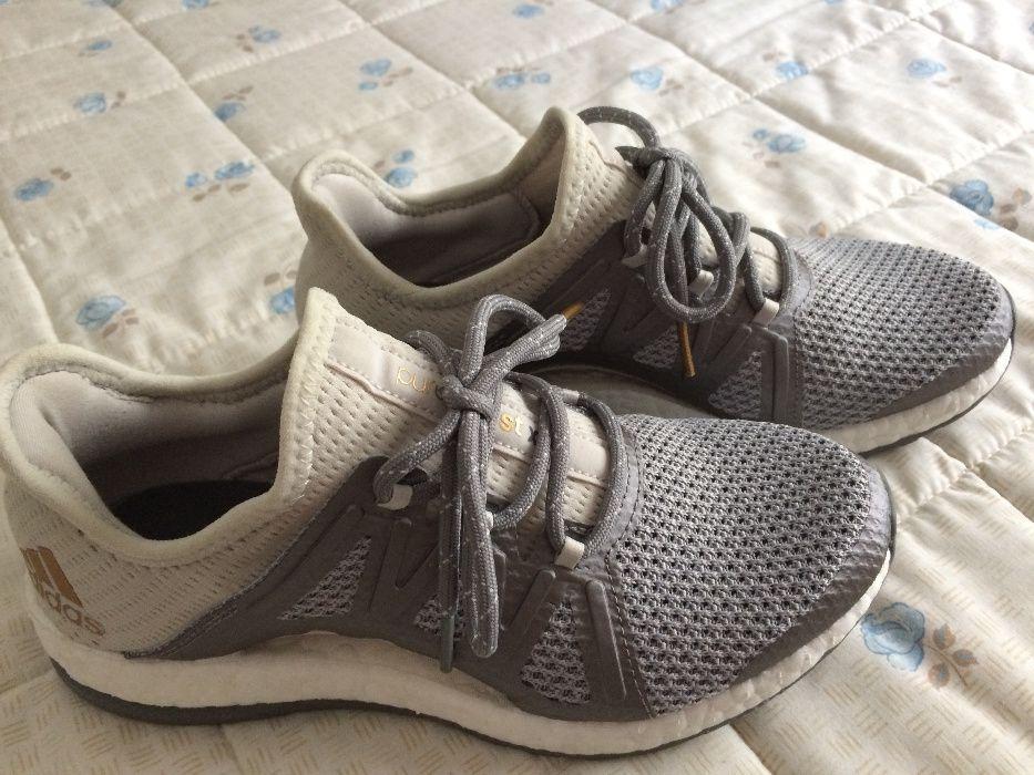 Adidas Pureboost Originais Novas