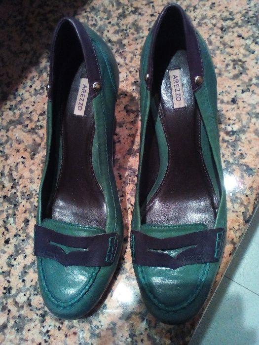 4a39b89c8 Sapatos Arezzo - Póvoa De Santa Iria E Forte Da Casa - Sapatos marca Arezzo  tamanho