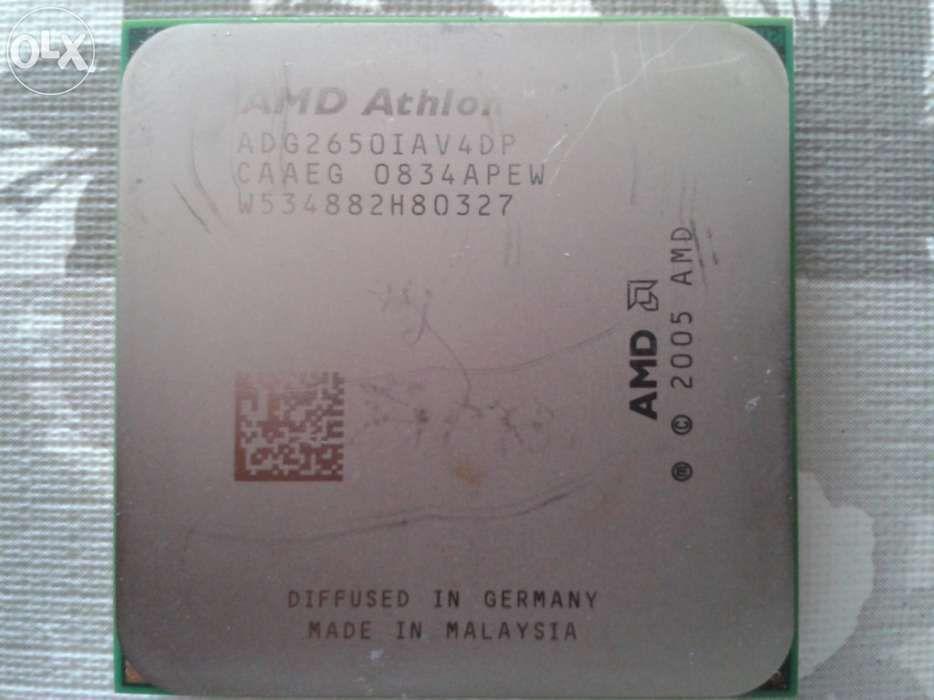Processador AMD Athlon 1.60 2650e