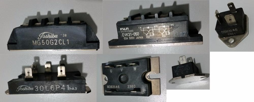 Material CNC