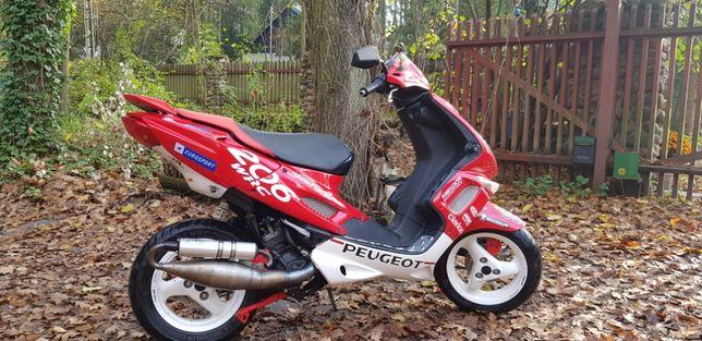 Peugeot Speedfight 2 Skuter Olx Pl