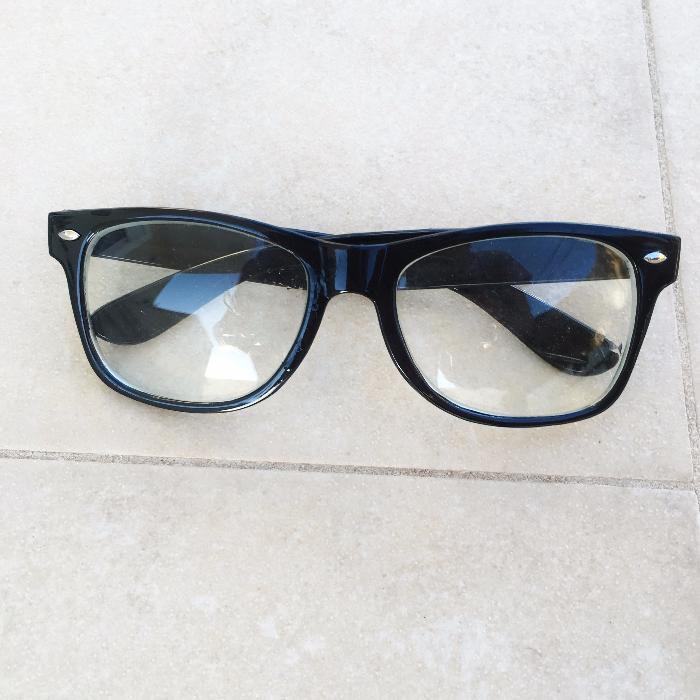 Óculos - Claire's Original