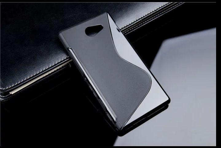 Capa Sony Xperia M2