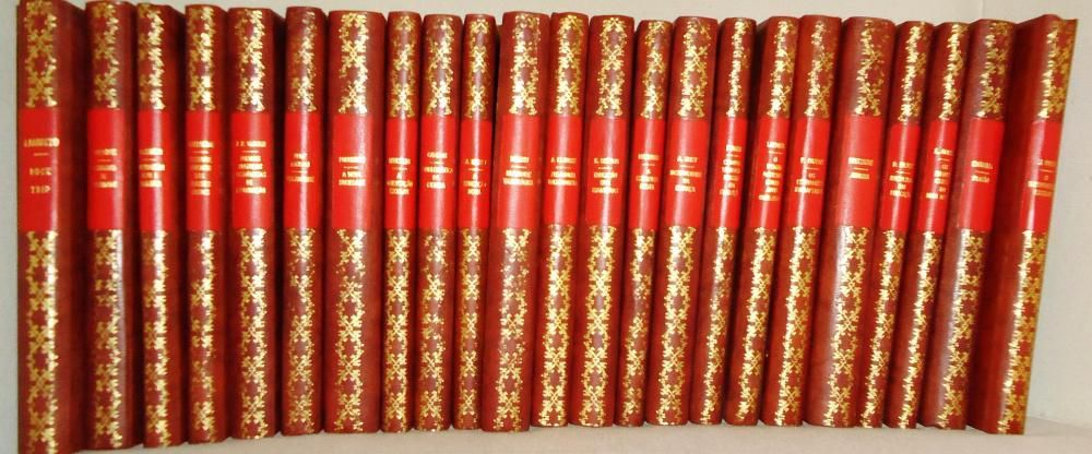 Colecção de clássicos políticos, sociais e filosóficos
