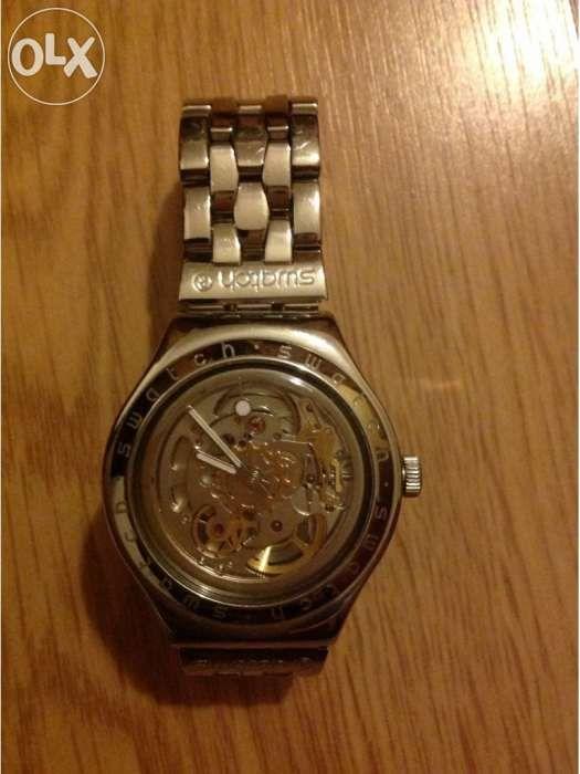182fd4d6d5a Relógio swatch vila Compra