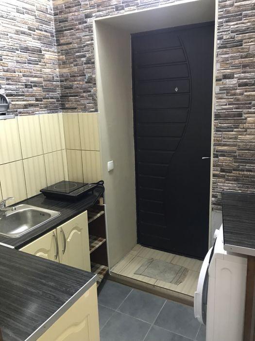 Сдам свою квартиру- гостинку со своей кухней и с/у, 19 кв.м