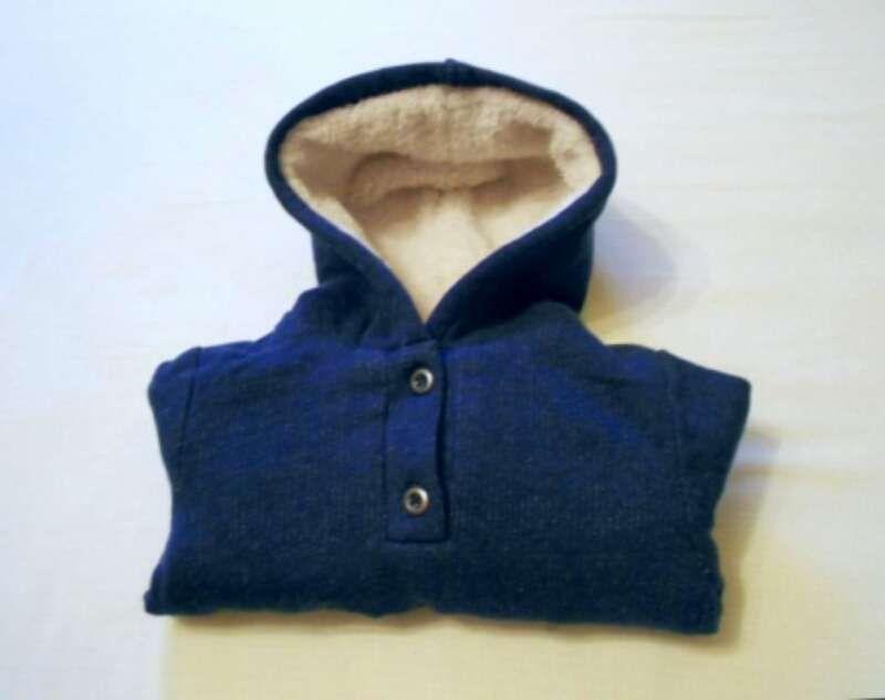 Camisola + casaco quentes' Novos