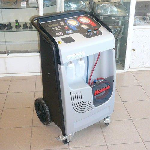 Maquina Encher Ar Condicionado Auto ROBINAIR ACM3000
