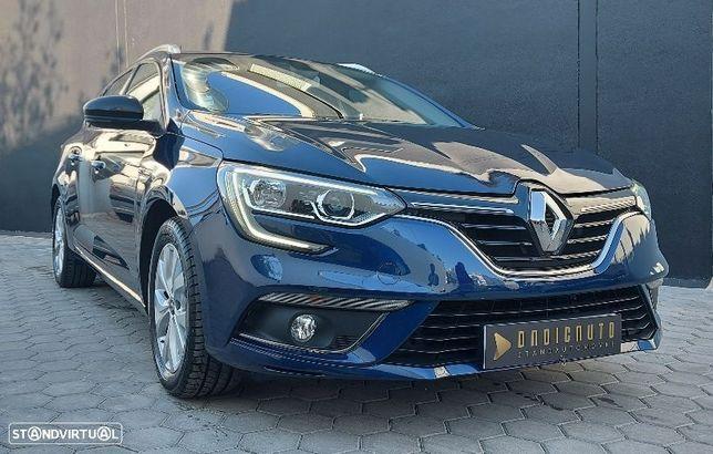 Renault Megane 1 5dci Carros Olx Portugal
