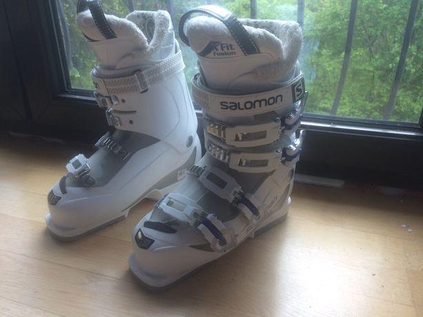 Buty narciarskie, Salomon Legionowo • OLX.pl