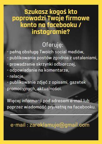 Konto Instagram Olx Pl