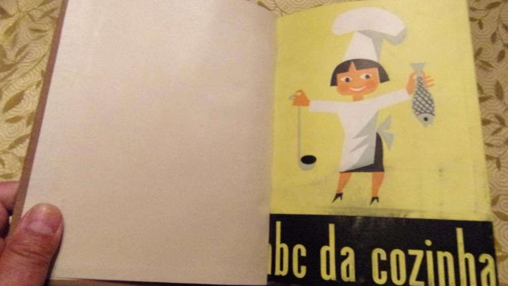 3242 - ABC da cozinha / Irene Vizi