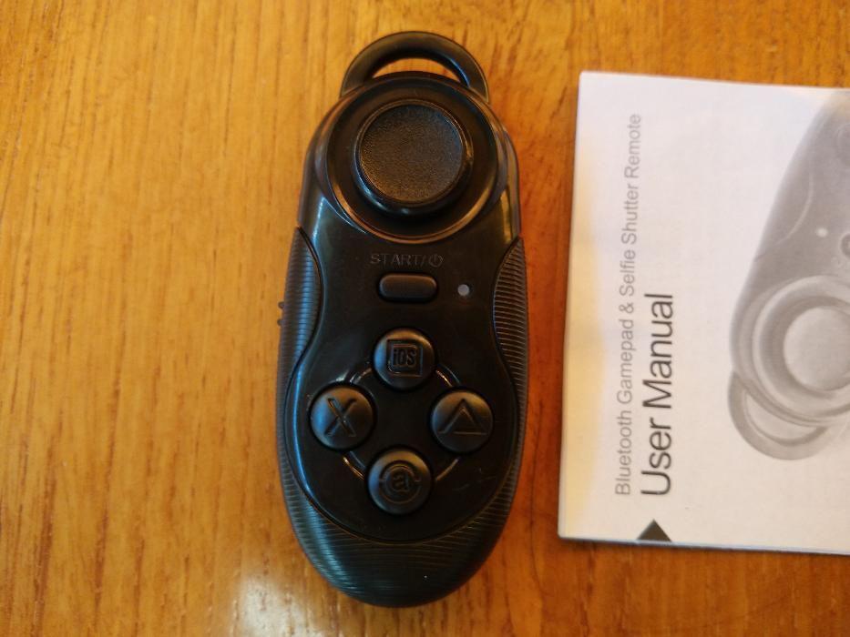 Comando Bluetooth Gamepad Android Iphone