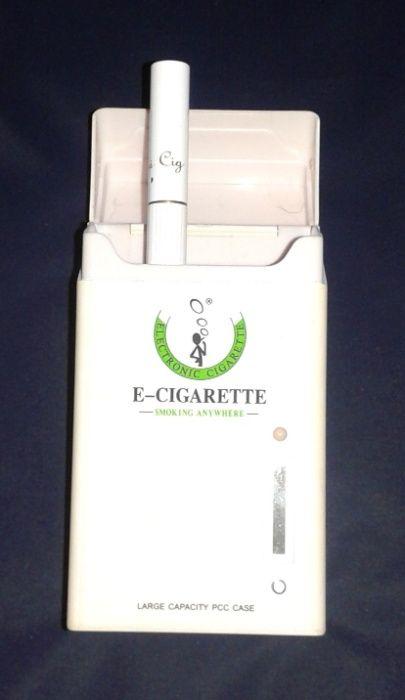 Электронная сигарета в пачке купить в табак крупный опт