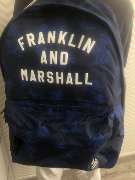 Franklin & Marshall Mochilas Online