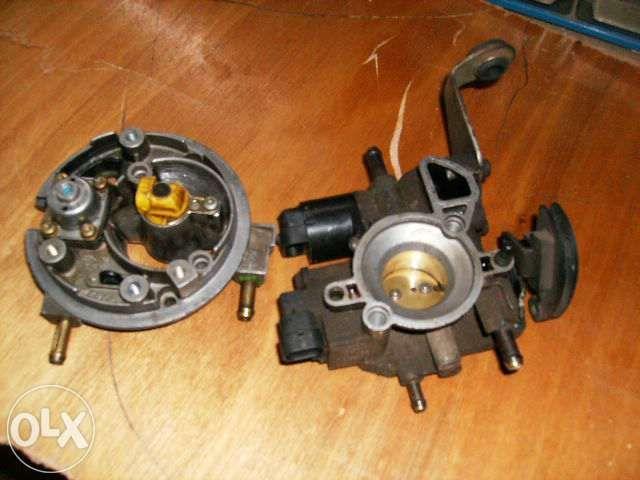 Carburador Twingo