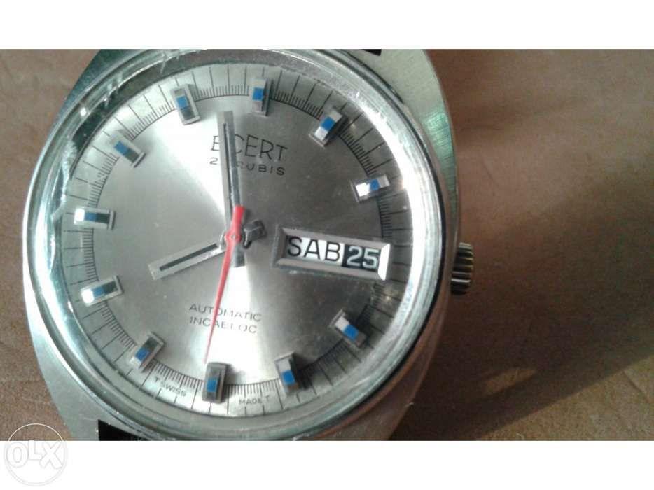 25441e03111 Relógio ECERT-Vintage