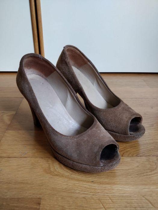 2ce6eb6a2a Sapatos de salto alto tamanho resultados