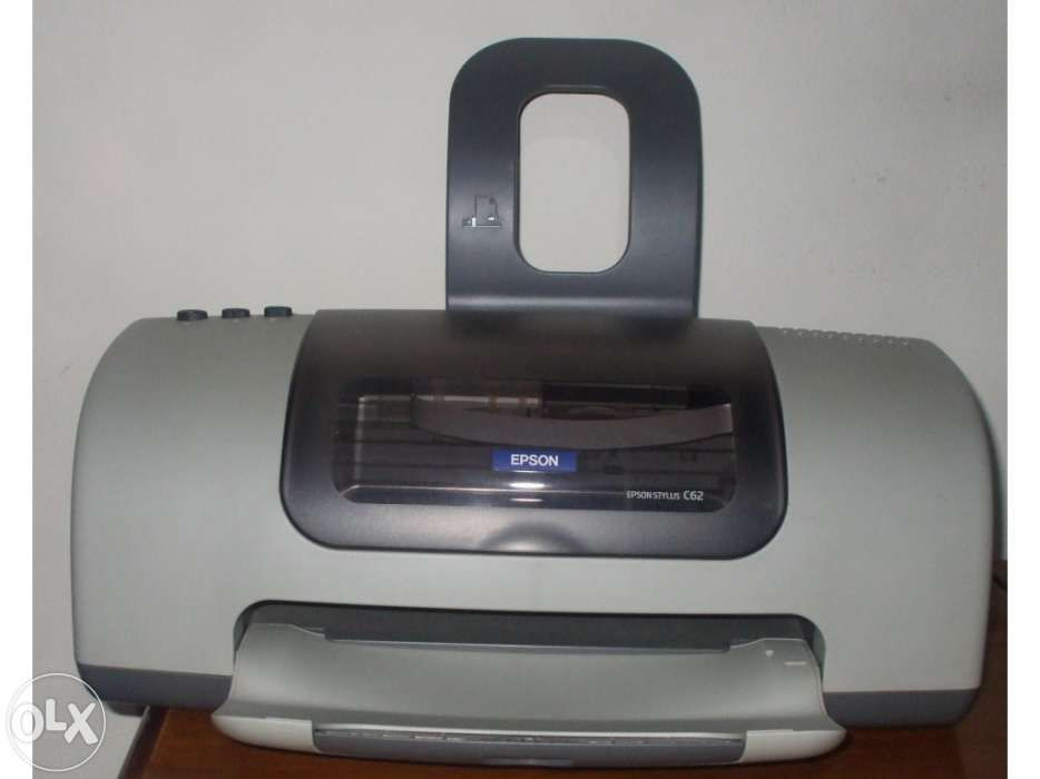 EPSOM C62 DRIVERS PC