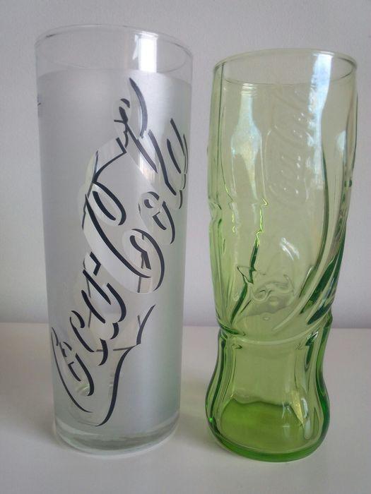 Copos Coca Cola Desperados Whisky
