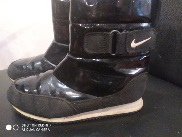 Sniegowce Nike Buciki Olx Pl