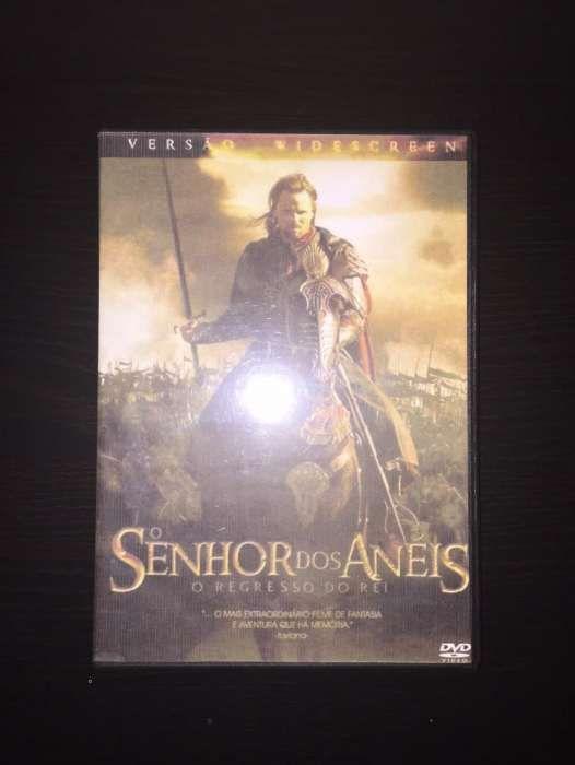 DVD como novo