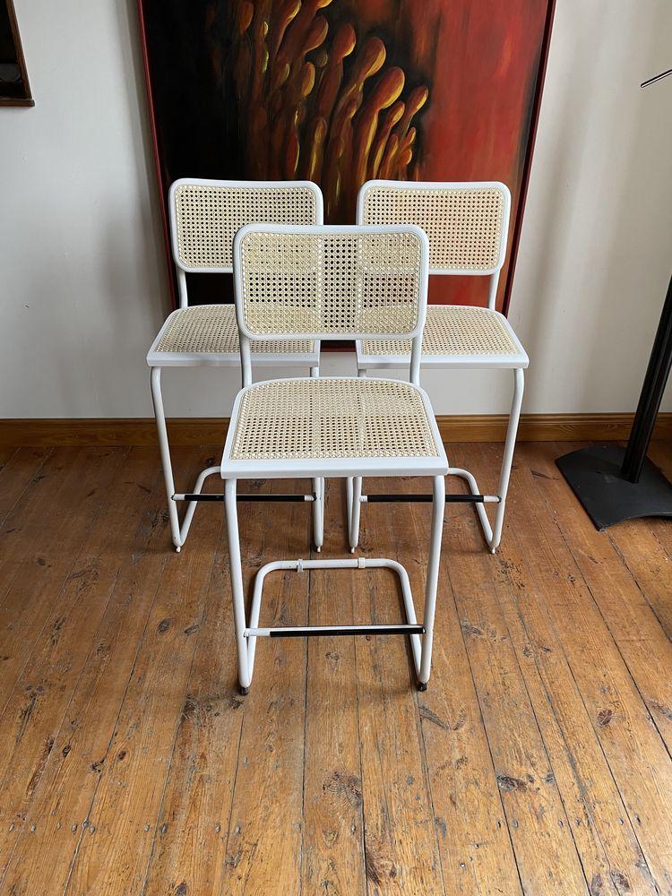 Cesca chair Marcel Breuer Bauhaus hoker