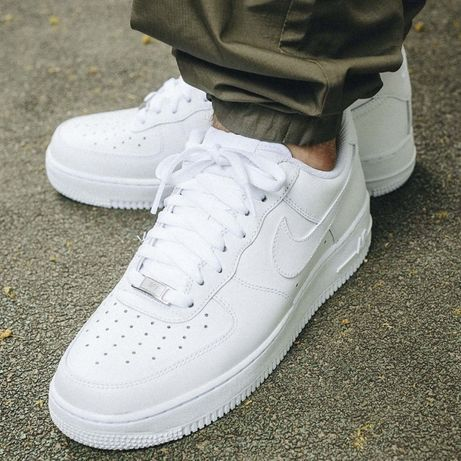Nike Air Force 44 Buty OLX.pl