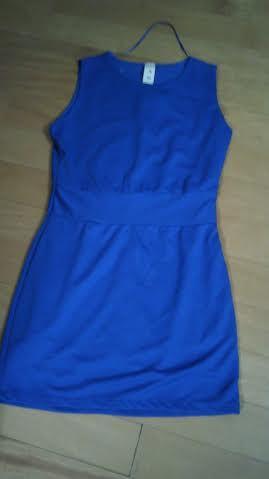M Portugal • Olx Modalfa Azul Vestido Areosa iPukXZ