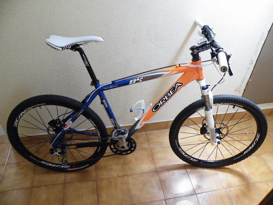 Bicicleta BTT ORBEA