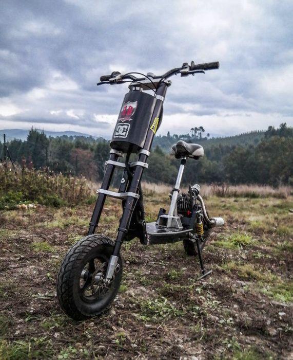 BigBoy scooter V6 Oportunidade única