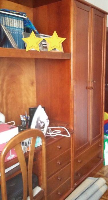 Mobília de quarto estúdio usada - FAÇA A SUA OFERTA