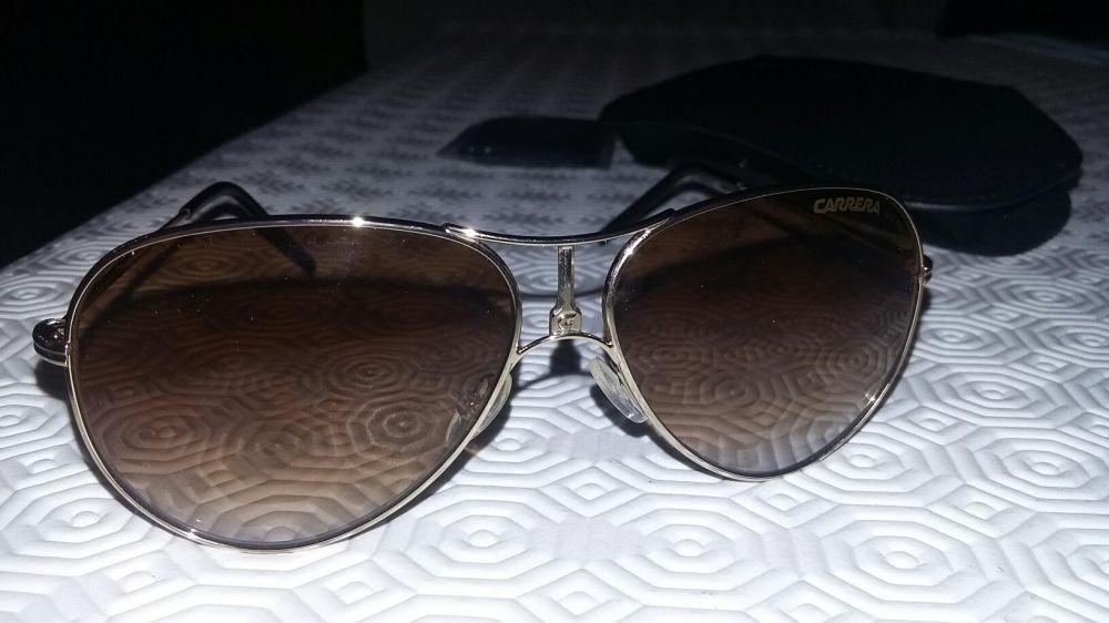 Oculos Sol Carrera - Moda - OLX Portugal d111d05d25
