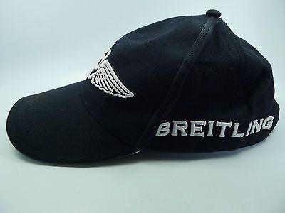 2316a1cb78 Breitling bone original novo raro de encontrar cor Preto Batalha - imagem 5