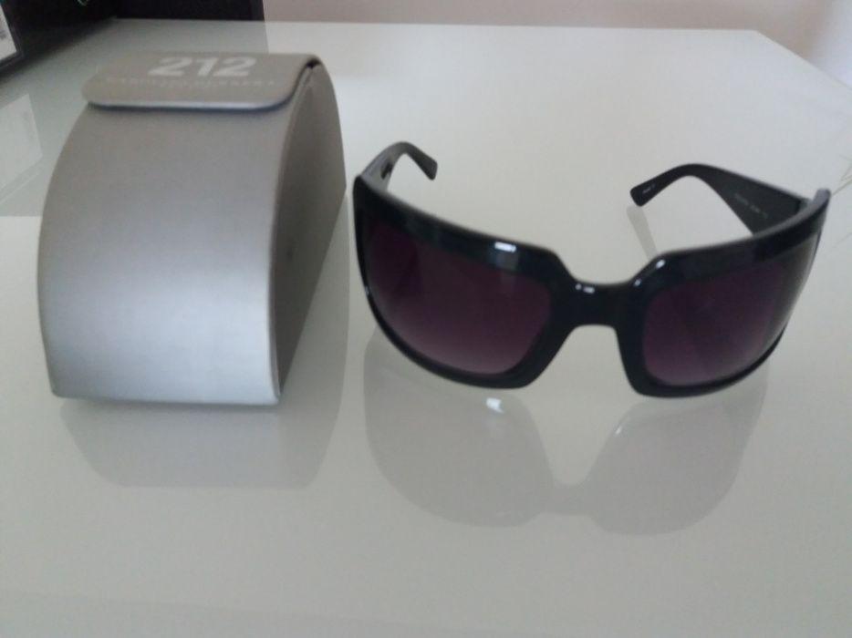 c0b68707c0e36 Oculos De Sol Carolina Herrera - OLX Portugal